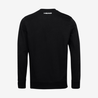 Product hover - RALLY Sweatshirt Men black