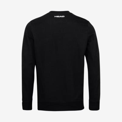 Product hover - RALLY Sweatshirt Men black