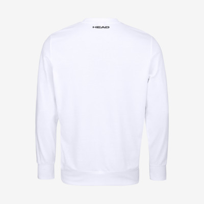 Product hover - RALLY Sweatshirt Men white