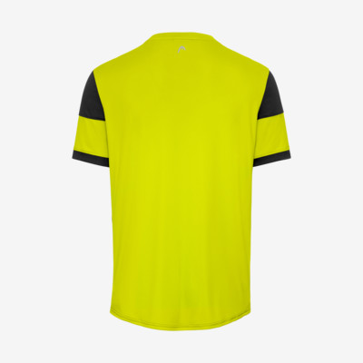 Product hover - VOLLEY T-Shirt M black/yellow