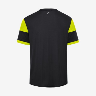Product hover - VOLLEY T-Shirt M yellow/black