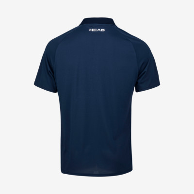 Product hover - PERF Polo II Shirt Men dark blue
