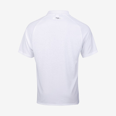 Product hover - PERF Polo II Shirt Men white