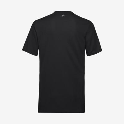Product hover - CLUB Tech T-Shirt M black