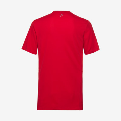 Product hover - CLUB Tech T-Shirt M red
