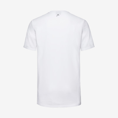 Product hover - CLUB Tech T-Shirt M white
