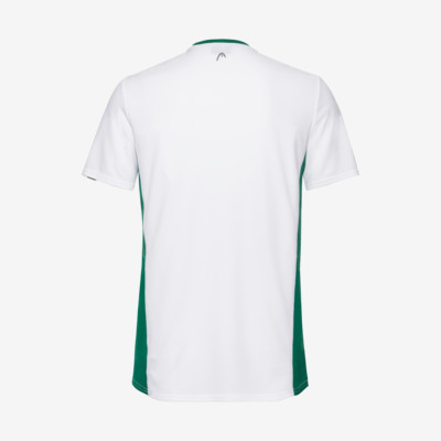 Product hover - CLUB Tech T-Shirt M white/green