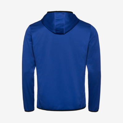 Product hover - CLUB Tech Hoodie M royal blue