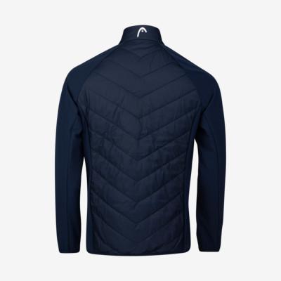 Product hover - PERF Jacket Men dark blue