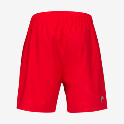 Product hover - CLUB Shorts Men red
