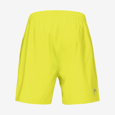 Product hover - CLUB Shorts Men yellow