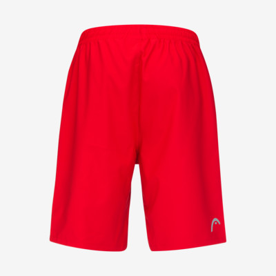 Product hover - CLUB Bermudas Men red