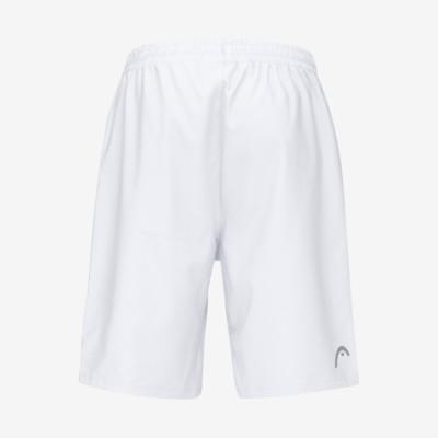 Product hover - CLUB Bermudas Men white