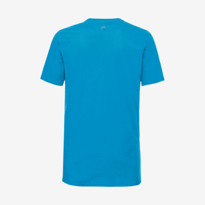 Product hover - CLUB IVAN T-Shirt M electric blue/yellow