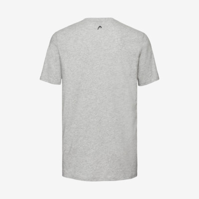 Product hover - CLUB IVAN T-Shirt M grey melange/black