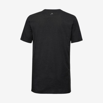 Product hover - CLUB IVAN T-Shirt M black/red