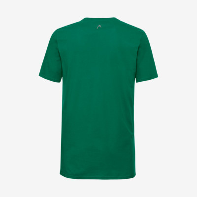 Product hover - CLUB IVAN T-Shirt M green/yellow