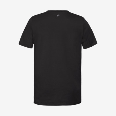 Product hover - CLUB CHRIS T-Shirt M black