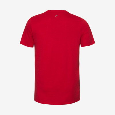 Product hover - CLUB CHRIS T-Shirt M red