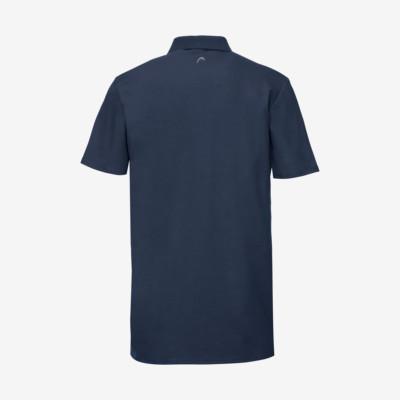 Product hover - CLUB BJÖRN Polo Shirt M dark blue