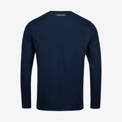 Product hover - CLUB 21 CLIFF LS Men dark blue