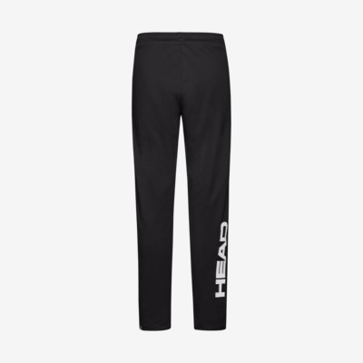 Product hover - CLUB BYRON Pants Men black/white