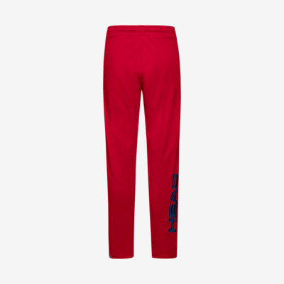 Product hover - CLUB BYRON Pants Men red/dark blue