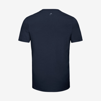 Product hover - CLUB CARL T-Shirt Men dark blue