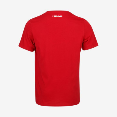 Product hover - CLUB CARL T-Shirt Men red