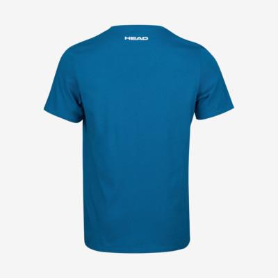 Product hover - PADEL FONT T-Shirt Men blue