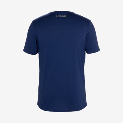 Product hover - SMU CARL T-Shirt M blue court