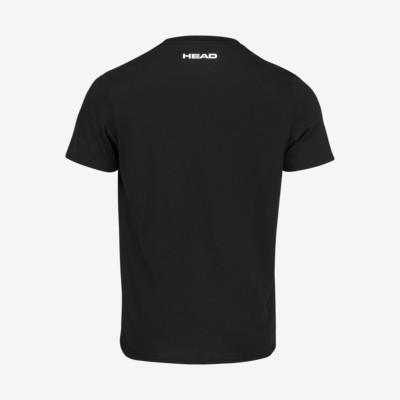 Product hover - BUTTON T-Shirt Men black