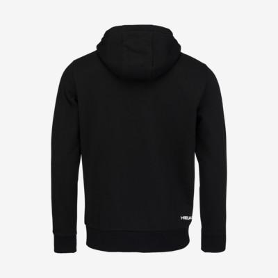 Product hover - PADEL Hoodie Men black