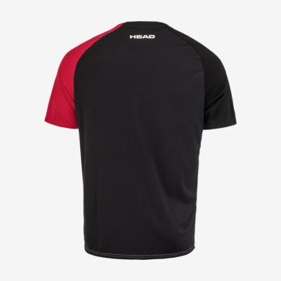 Product hover - DTB STRIKER T-Shirt M BKXV