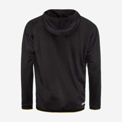 Product hover - DTB POWER Hoodie M BKXV