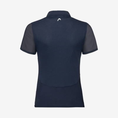 Product hover - PERF Polo Shirt W dark blue