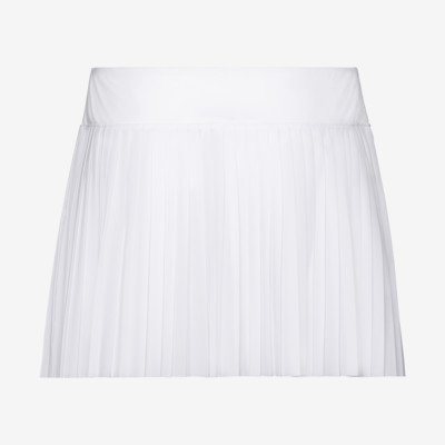 Product hover - PERF Skort W white