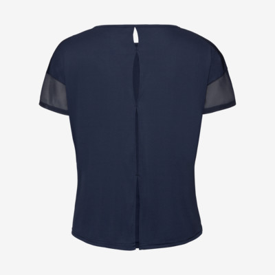 Product hover - PERF T-Shirt W dark blue