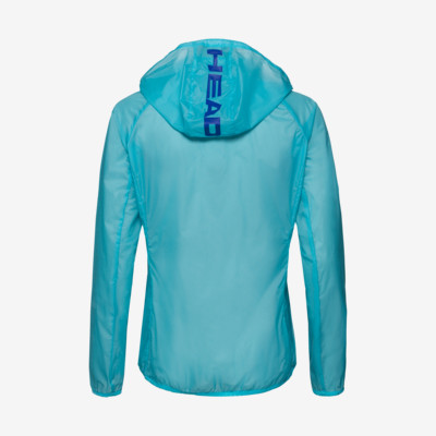 Product hover - ELITE Lightweight Jacket W aqua