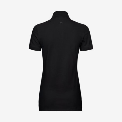 Product hover - HEAD Polo Women black