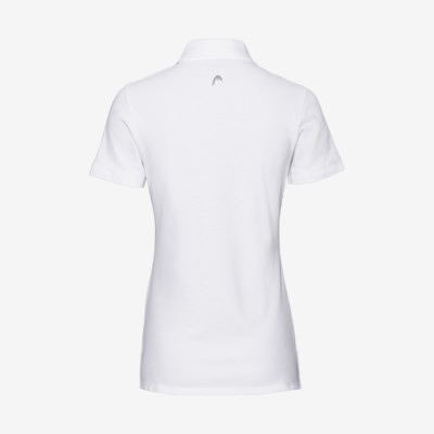 Product hover - HEAD Polo Women white