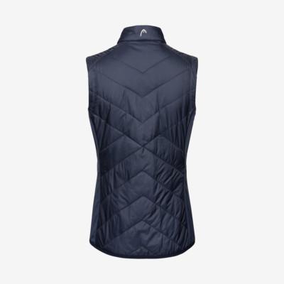 Product hover - ELITE Vest W dark blue