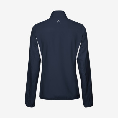 Product hover - CLUB Jacket W dark blue