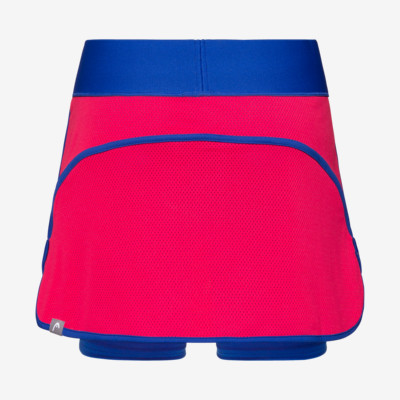 Product hover - SMASH Skort W magenta/royal