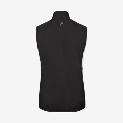 Product hover - CLUB Vest W black