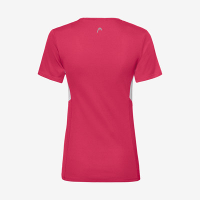 Product hover - CLUB Tech T-Shirt W magenta