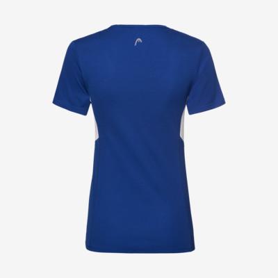 Product hover - CLUB Tech T-Shirt W royal blue