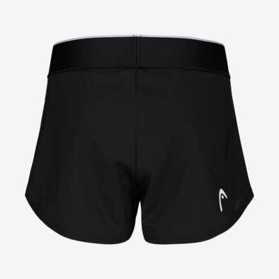 Product hover - ROBIN Shorts Women black