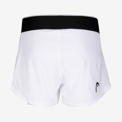 Product hover - ROBIN Shorts Women white/black
