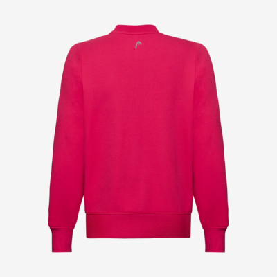 Product hover - RALLY Sweatshirt W magenta